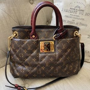 Louis Vuitton Etoile Exotique Limited Edition Bag